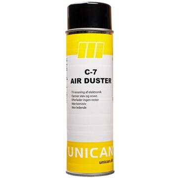 Unican C-7 Air Duster 500 ml