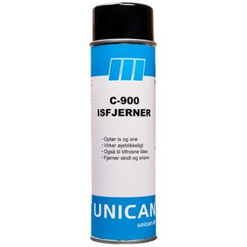 Unican C-900 Isfjerner 500 ml
