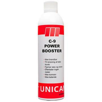 Unican C-9 Power booster 300 ml